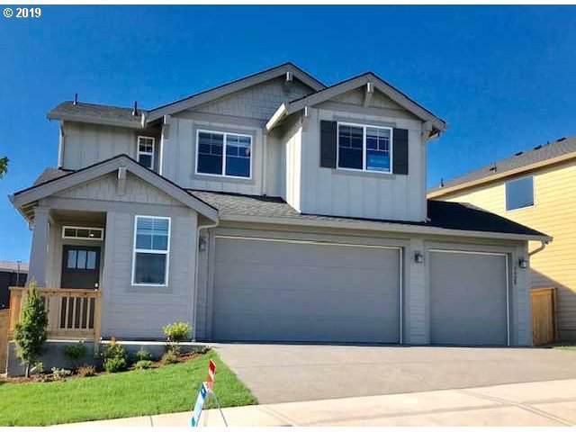 3721 S Star View Loop, Ridgefield, WA 98642 (MLS #19327005) :: Gustavo Group
