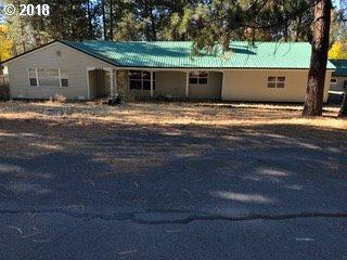 138706 Nob Hill, Gilchrist, OR 97737 (MLS #19328077) :: Song Real Estate