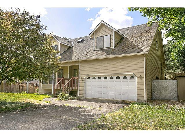 13241 SW 64TH Ave, Portland, OR 97219 (MLS #19330251) :: Next Home Realty Connection