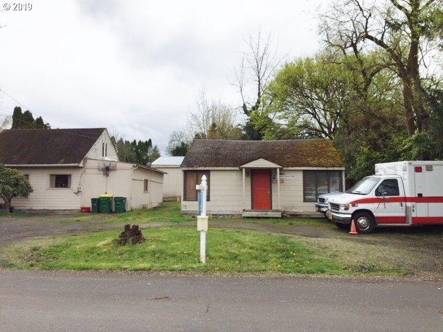 10520 SW Laurel St, Beaverton, OR 97005 (MLS #19333585) :: TLK Group Properties
