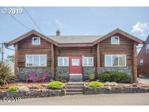 3210 SW Beach Ave, Lincoln City, OR 97367 (MLS #19334546) :: McKillion Real Estate Group