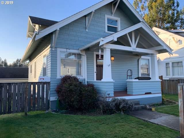 1425 7th St, Astoria, OR 97103 (MLS #19336748) :: Team Zebrowski