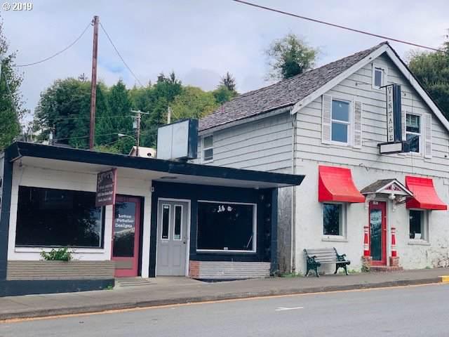 869 Nehalem Blvd, Wheeler, OR 97147 (MLS #19338045) :: Song Real Estate