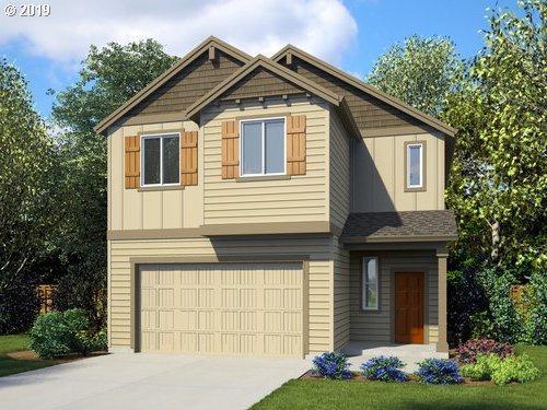 17202 NE 14TH Ave Lot 3, Ridgefield, WA 98642 (MLS #19338388) :: Change Realty