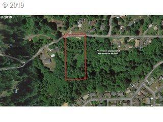 0 SW Orchard Dr, Clatskanie, OR 97016 (MLS #19338530) :: Next Home Realty Connection