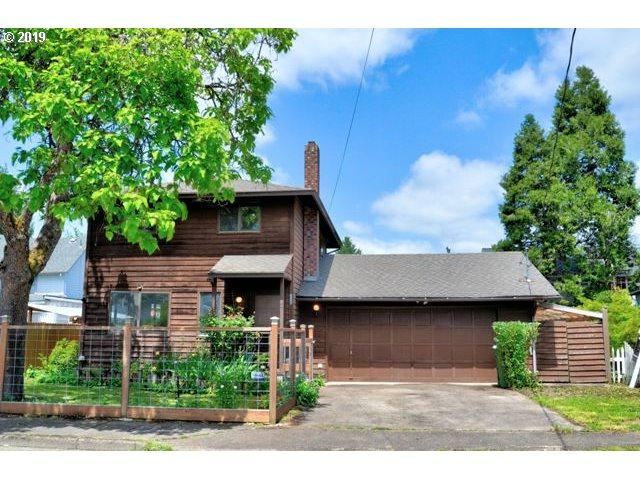 316 Quincy Ave, Cottage Grove, OR 97424 (MLS #19345039) :: R&R Properties of Eugene LLC