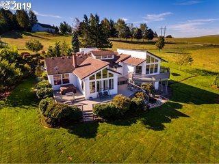 3270 N Deboever Ln, Washougal, WA 98671 (MLS #19346892) :: Song Real Estate