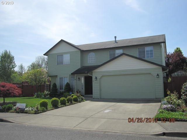 13803 NE 61ST St, Vancouver, WA 98682 (MLS #19348659) :: McKillion Real Estate Group