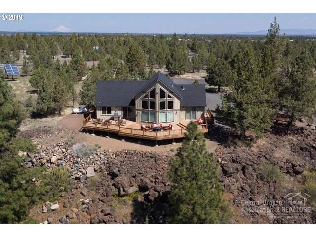 12333 SW Airfield Ln, Culver, OR 97734 (MLS #19350713) :: Townsend Jarvis Group Real Estate