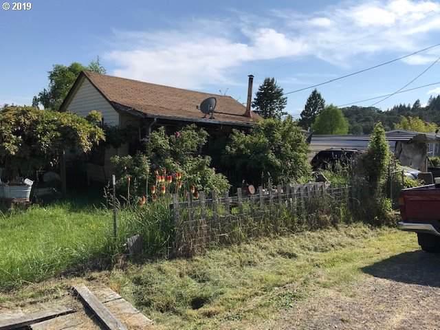 690 Ash St, Monroe, OR 97456 (MLS #19352082) :: R&R Properties of Eugene LLC