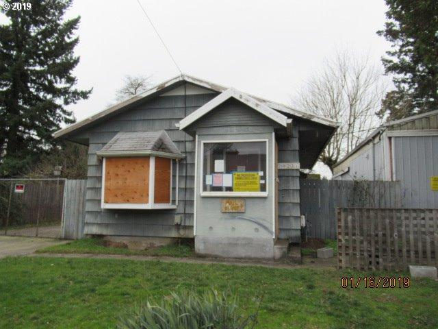 7023 SE 72ND Ave, Portland, OR 97206 (MLS #19354714) :: Next Home Realty Connection