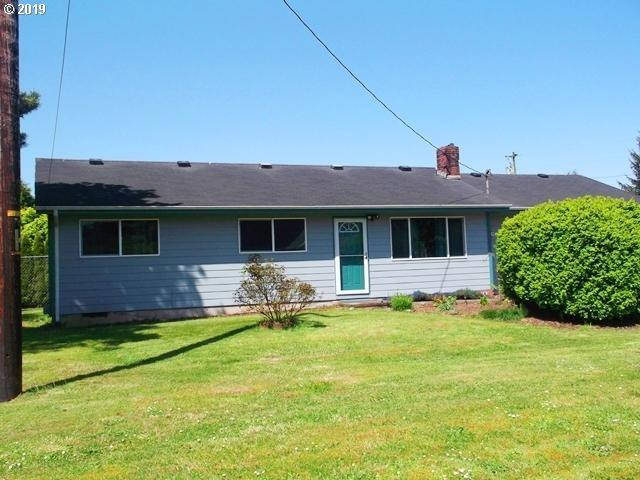 1002 Williams Ave, Tillamook, OR 97141 (MLS #19362515) :: Change Realty