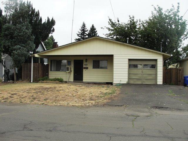7023 SE 64TH Ave, Portland, OR 97206 (MLS #19363094) :: Next Home Realty Connection