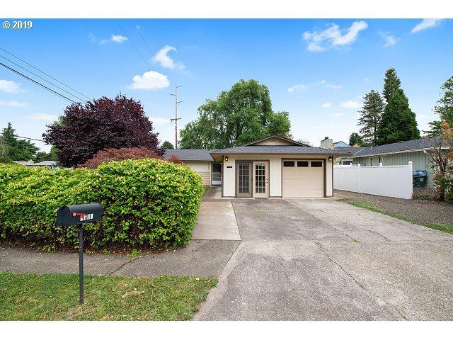 3790 SW 196TH Ave, Beaverton, OR 97078 (MLS #19363893) :: Gustavo Group