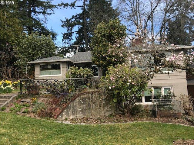 75 W 22ND Ave, Eugene, OR 97405 (MLS #19366412) :: Fox Real Estate Group