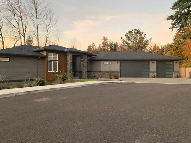 10511 SE Partridge Pl, Happy Valley, OR 97086 (MLS #19366571) :: Next Home Realty Connection