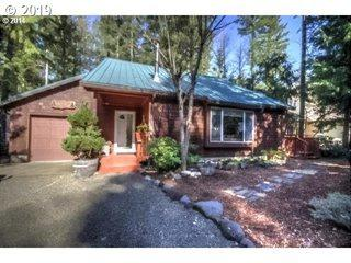 64785 E Sandy River Ln, Rhododendron, OR 97049 (MLS #19367276) :: Townsend Jarvis Group Real Estate