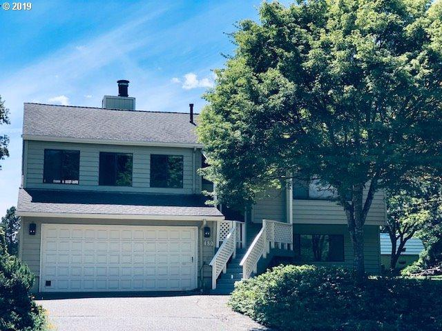 480 Collins Crest St, Gladstone, OR 97027 (MLS #19368176) :: Realty Edge