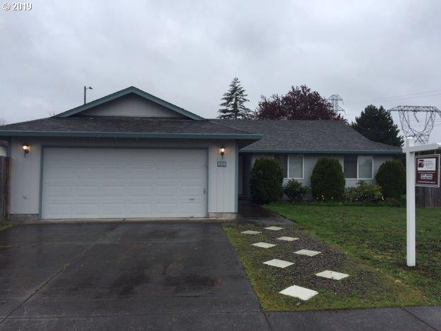 6410 NE 107TH Pl, Vancouver, WA 98662 (MLS #19369247) :: Matin Real Estate Group
