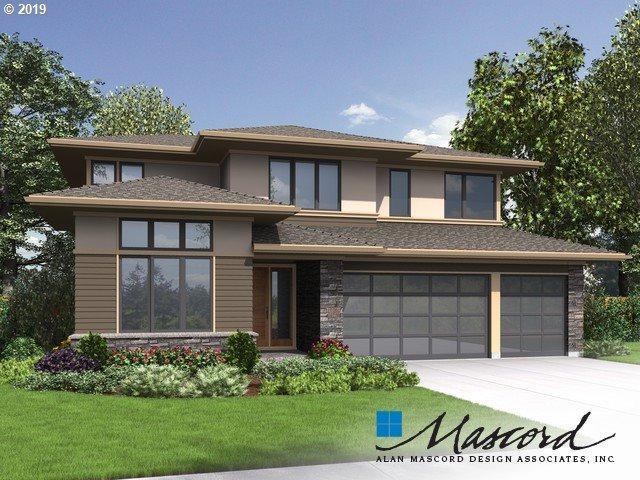 1 SE Spyglass Ln, Happy Valley, OR 97086 (MLS #19370665) :: Premiere Property Group LLC