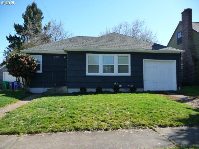 6848 NE 22ND Ave, Portland, OR 97211 (MLS #19371378) :: Gregory Home Team | Keller Williams Realty Mid-Willamette