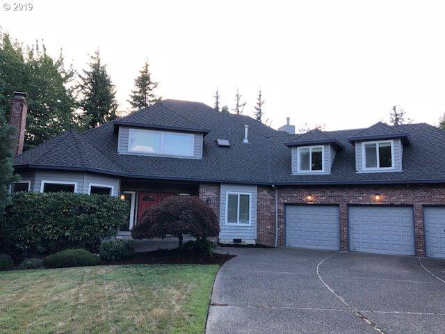 14665 SW Peachtree Dr, Tigard, OR 97224 (MLS #19372277) :: Fox Real Estate Group