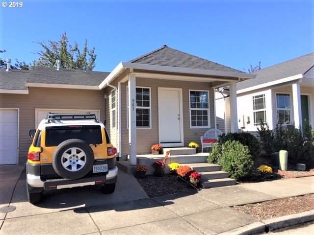 983 SW Junction Pl, Gresham, OR 97080 (MLS #19373690) :: Townsend Jarvis Group Real Estate
