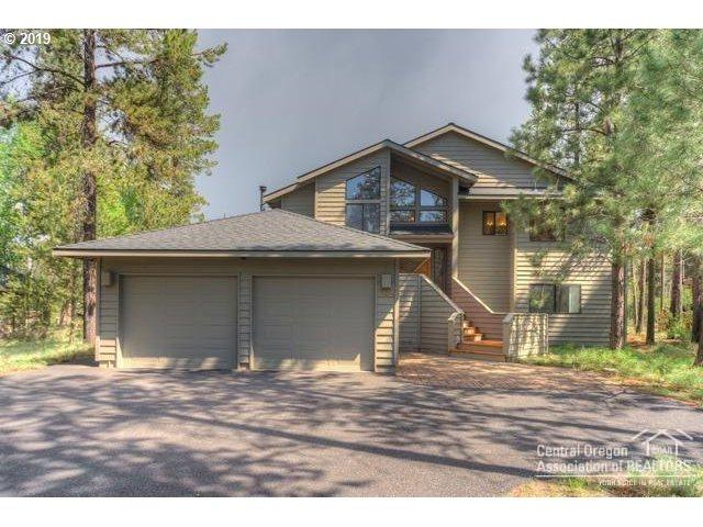 18096 Maury Mountain Ln #22, Sunriver, OR 97707 (MLS #19378528) :: TK Real Estate Group