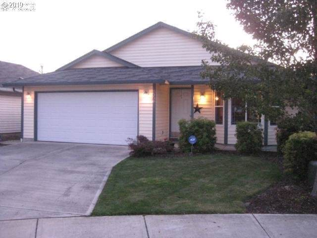 3000 NE Delancey Ct, Vancouver, WA 98682 (MLS #19379520) :: Next Home Realty Connection