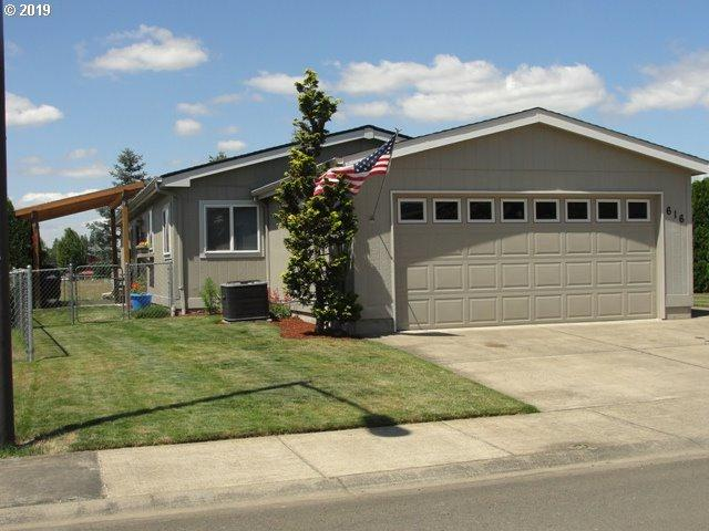 616 Oriental Ct, Molalla, OR 97038 (MLS #19380380) :: Homehelper Consultants