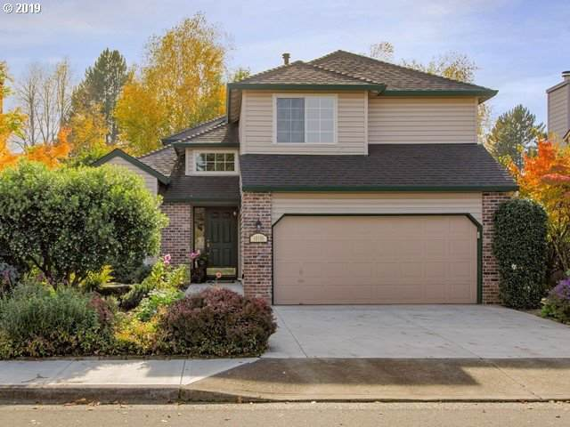 18156 NW Cambray St, Beaverton, OR 97006 (MLS #19385207) :: Next Home Realty Connection