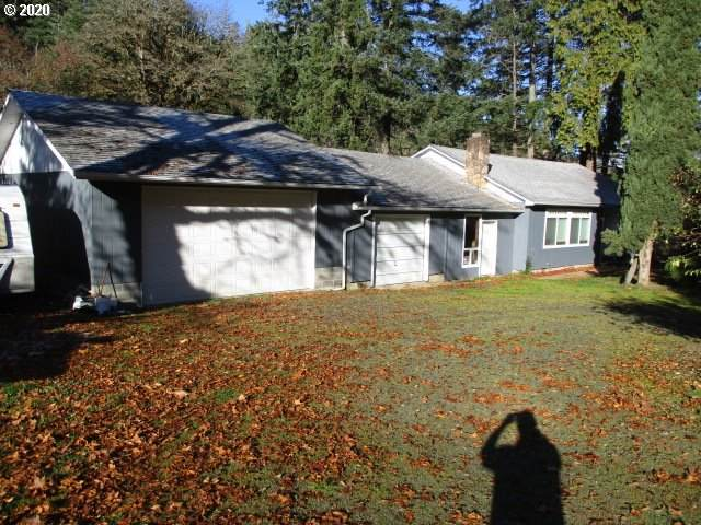 7169 Little River Rd, Glide, OR 97443 (MLS #19386309) :: Townsend Jarvis Group Real Estate