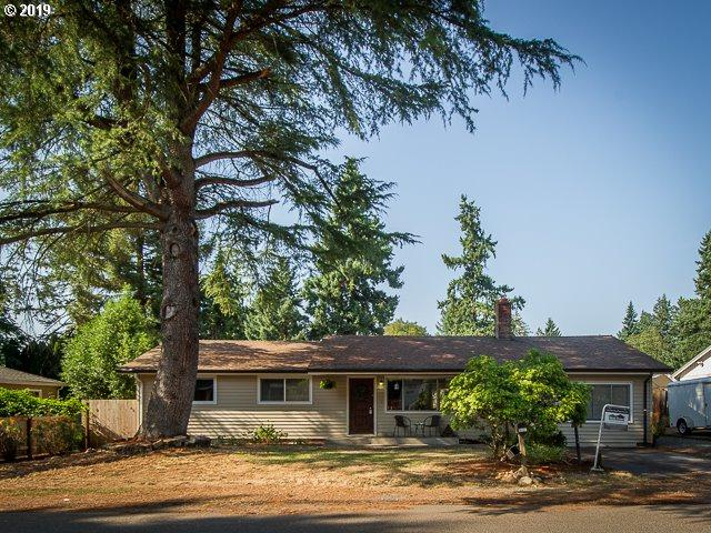 5819 SE Willow St, Milwaukie, OR 97222 (MLS #19387659) :: Next Home Realty Connection