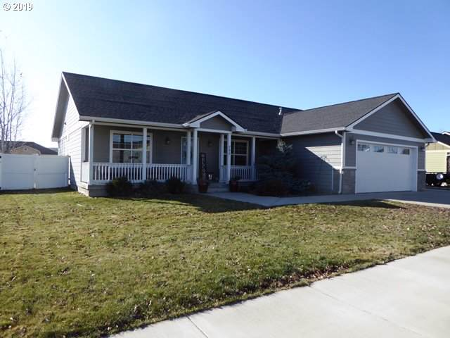 755 L Loop, Baker City, OR 97814 (MLS #19389827) :: Song Real Estate