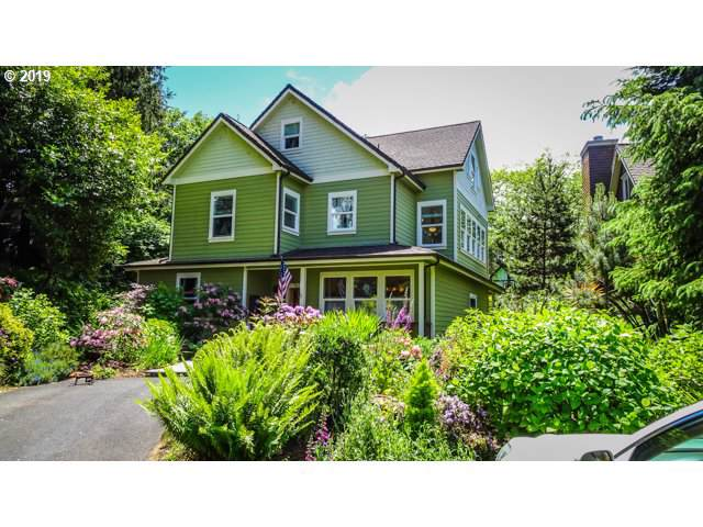 30 Stone Bridge Ct, Yachats, OR 97498 (MLS #19391723) :: Townsend Jarvis Group Real Estate