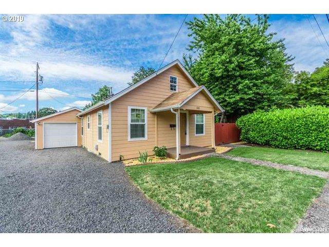 1323 Nandina St, Sweet Home, OR 97386 (MLS #19392523) :: TK Real Estate Group