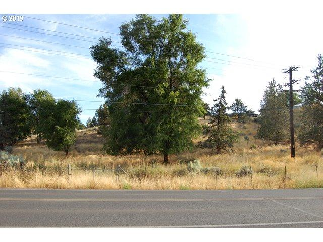 NE Crest Dr, Prineville, OR 97754 (MLS #19393516) :: McKillion Real Estate Group