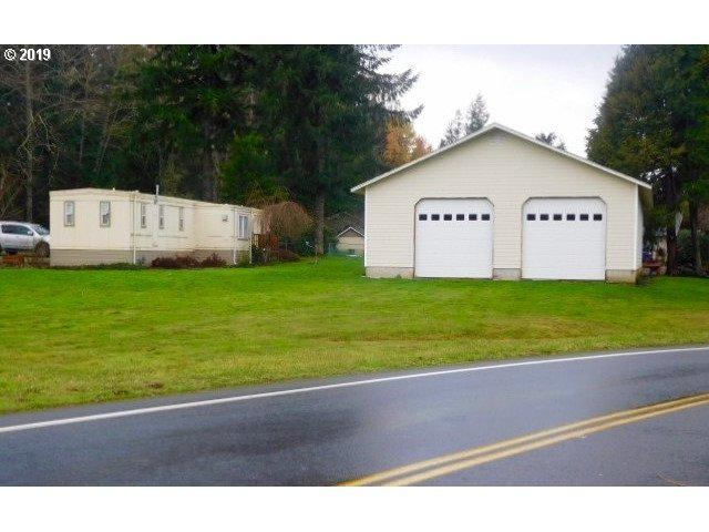 92722 Old Market Rd, Astoria, OR 97103 (MLS #19402700) :: Stellar Realty Northwest