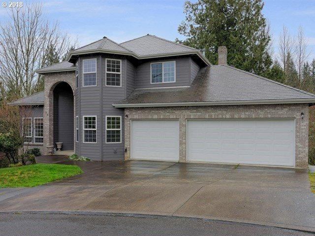 40 SE 16TH Ct, Gresham, OR 97080 (MLS #19405804) :: Song Real Estate