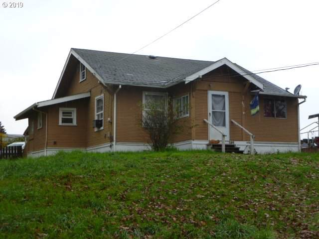 385 S 13TH St, St. Helens, OR 97051 (MLS #19405910) :: Change Realty