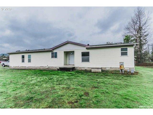 28672 Santiam Hwy, Sweet Home, OR 97386 (MLS #19409011) :: Realty Edge