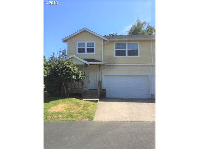 1386 Kyla Ln, Seaside, OR 97138 (MLS #19409316) :: Gregory Home Team | Keller Williams Realty Mid-Willamette