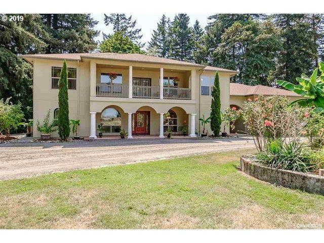 10168 SE Stayton Rd, Aumsville, OR 97325 (MLS #19409368) :: Change Realty