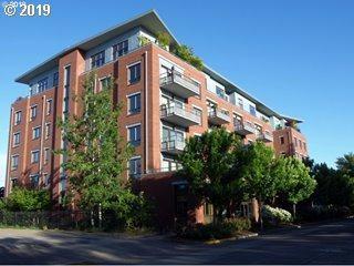 1375 Olive St #303, Eugene, OR 97401 (MLS #19409863) :: The Liu Group