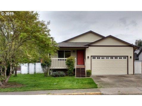 2005 Cimerron St, Woodland, WA 98674 (MLS #19412584) :: Premiere Property Group LLC