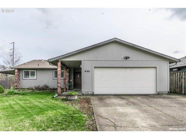 4161 Durillo Pl, Albany, OR 97322 (MLS #19413219) :: Realty Edge