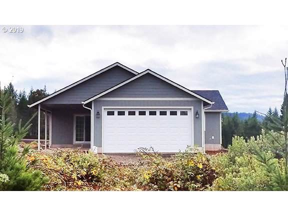 545 Dorthea Dr, Camas Valley, OR 97416 (MLS #19416102) :: Change Realty