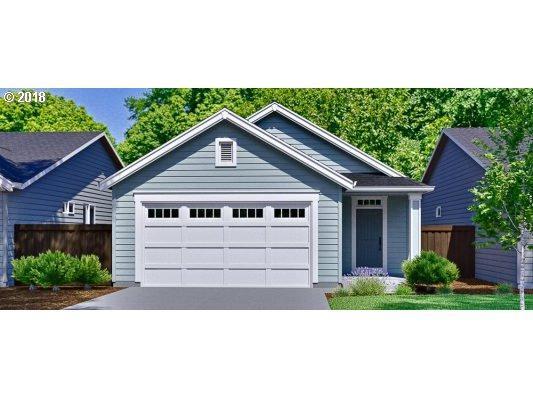 1376 NW Campanella (Lot 16) Way, Estacada, OR 97023 (MLS #19417757) :: Next Home Realty Connection