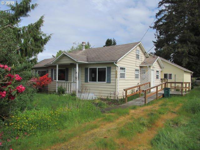 7320 Alderbrook Rd, Tillamook, OR 97141 (MLS #19425735) :: Townsend Jarvis Group Real Estate
