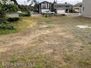 N Vacant Land 12th Ave, Seaside, OR 97138 (MLS #19427475) :: Townsend Jarvis Group Real Estate
